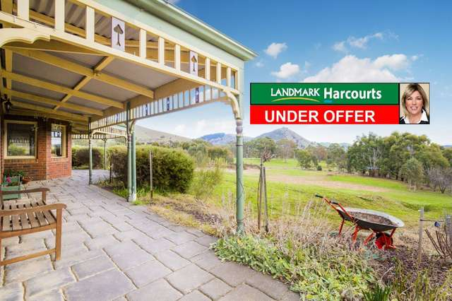 643 Spring Valley Road, Yea VIC 3717
