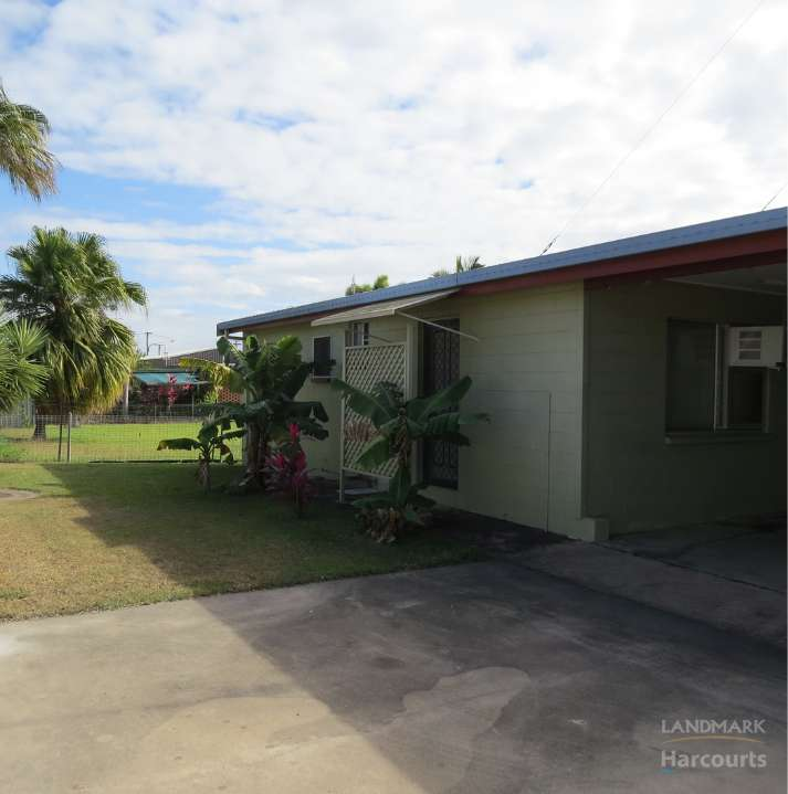 Main view of Homely unit listing, 2/3 Conley Street, Ayr, QLD 4807