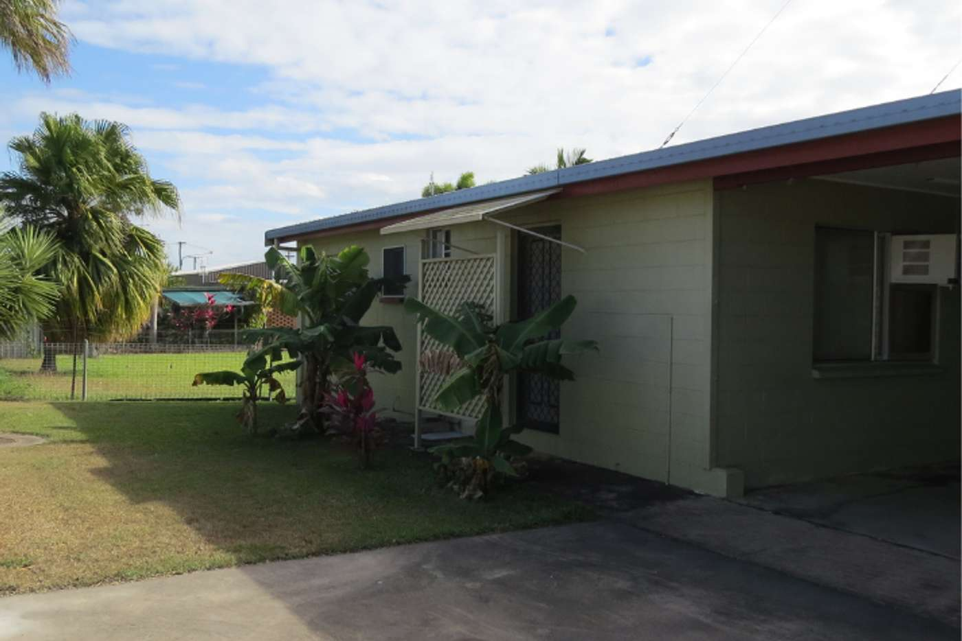 Main view of Homely unit listing, 2/3 Conley Street, Ayr QLD 4807