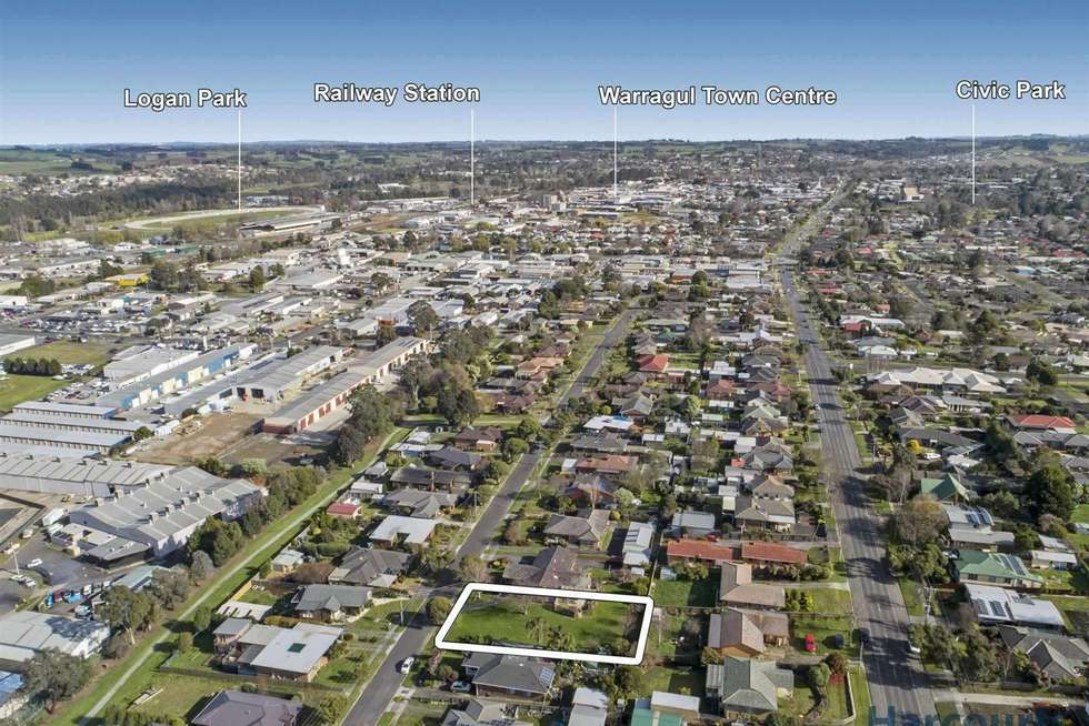Second view of Homely residentialLand listing, 39 Rangeview Street, Warragul VIC 3820