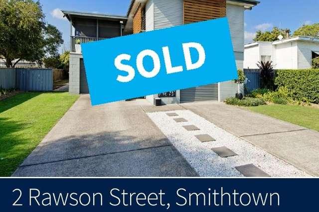 2 Rawson Street, Smithtown NSW 2440