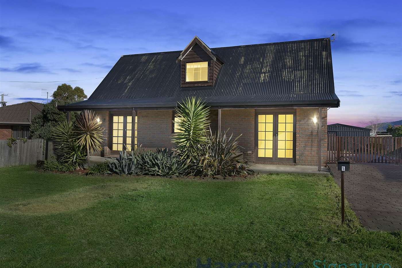 Main view of Homely house listing, 5 Frederick Street, Sorell TAS 7172