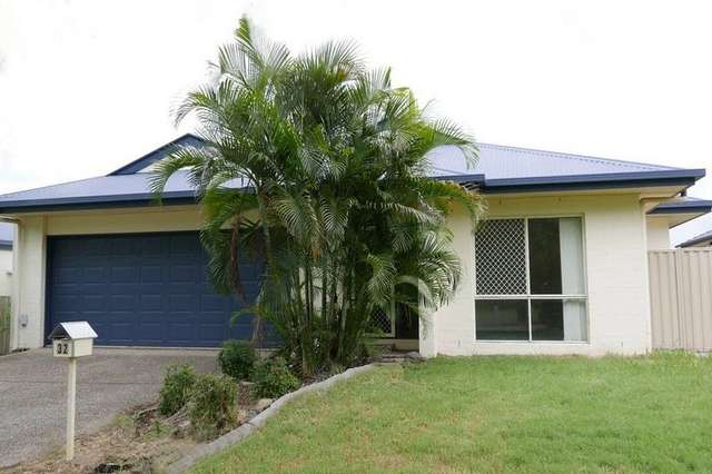 32 Ebony Place, Stretton QLD 4116