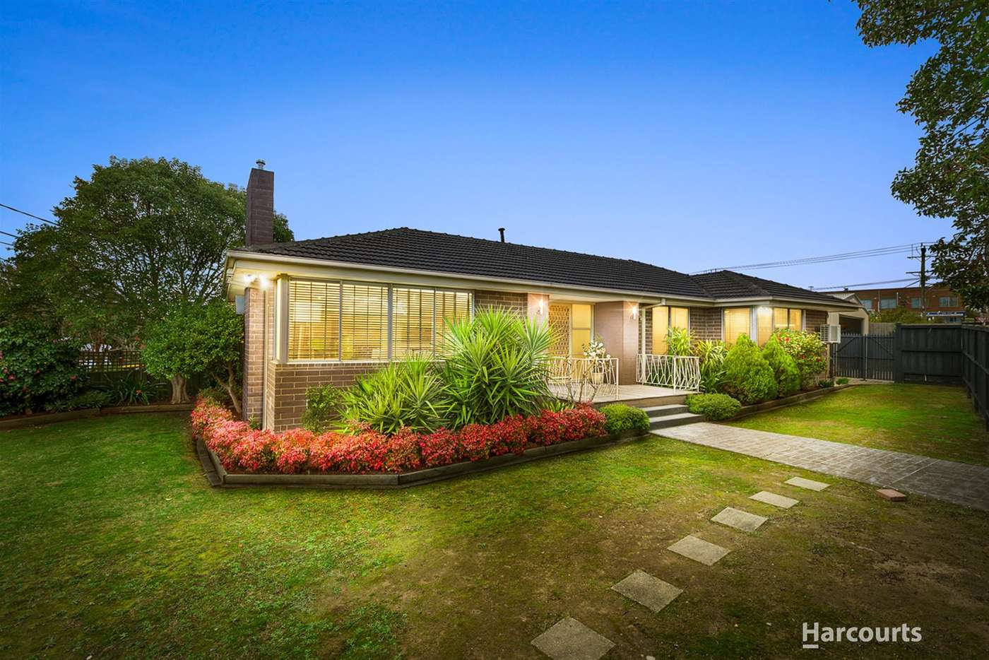 Main view of Homely house listing, 19 Stradbroke Crescent, Mulgrave VIC 3170