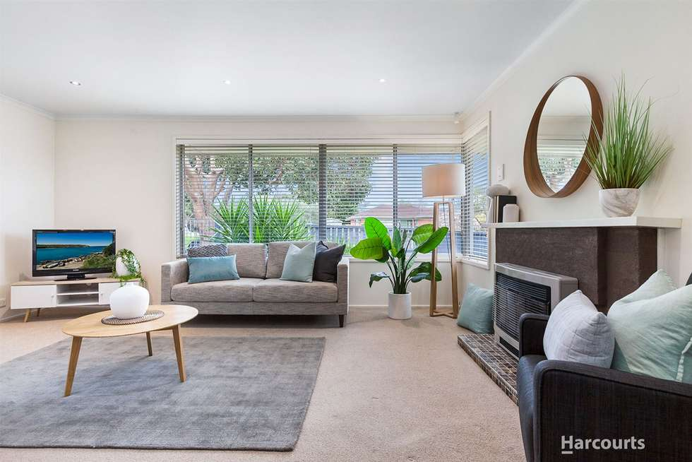 Second view of Homely house listing, 19 Stradbroke Crescent, Mulgrave VIC 3170
