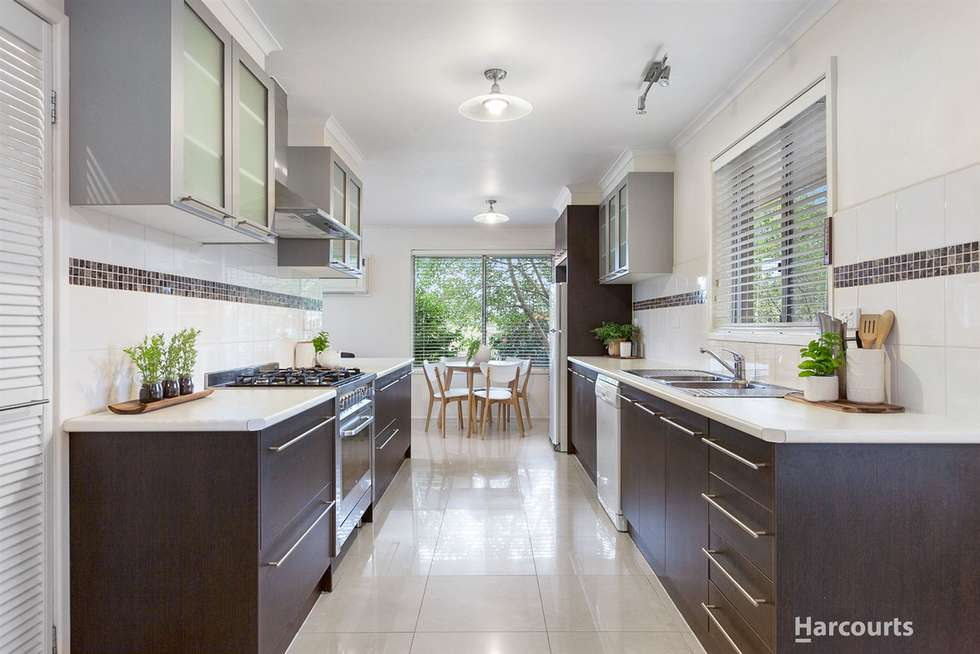Third view of Homely house listing, 19 Stradbroke Crescent, Mulgrave VIC 3170