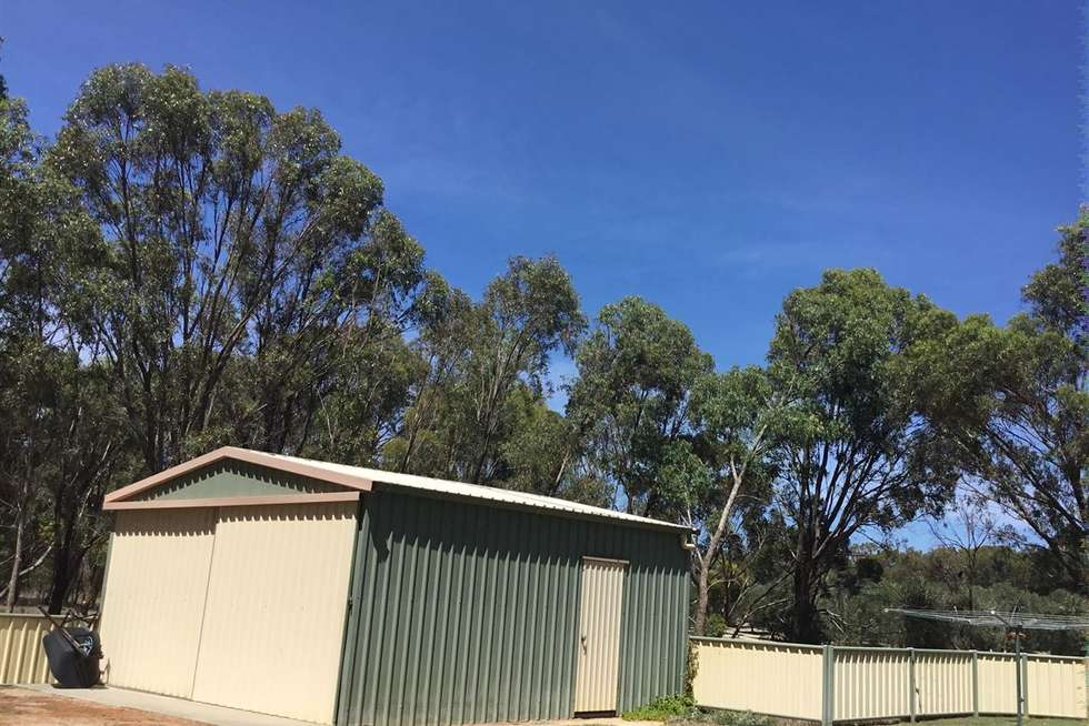 Third view of Homely acreageSemiRural listing, 1 Sheoak Road, Springfield WA 6525
