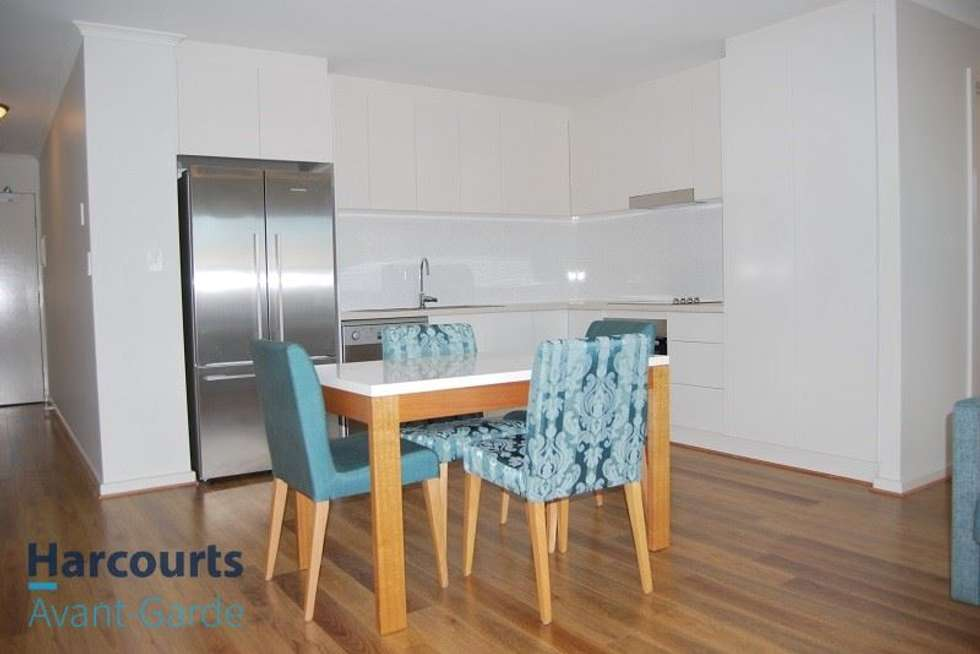 Second view of Homely apartment listing, 1/51 Victoria Parade, Mawson Lakes SA 5095