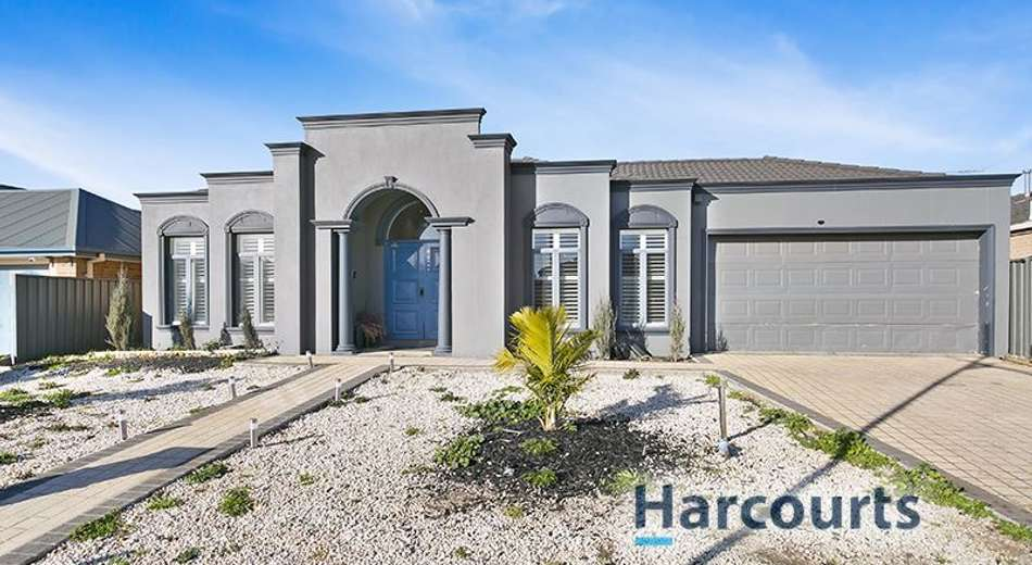 22 Paringa Way, Burnside VIC 3023