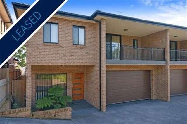 2/14 Pearce Street, Baulkham Hills NSW 2153