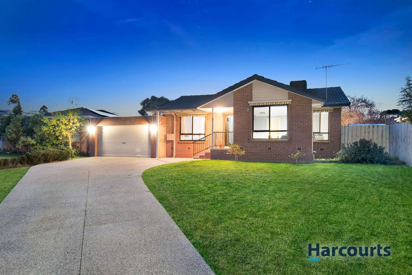 Main view of Homely house listing, 15 Chelsea Avenue, Mulgrave VIC 3170