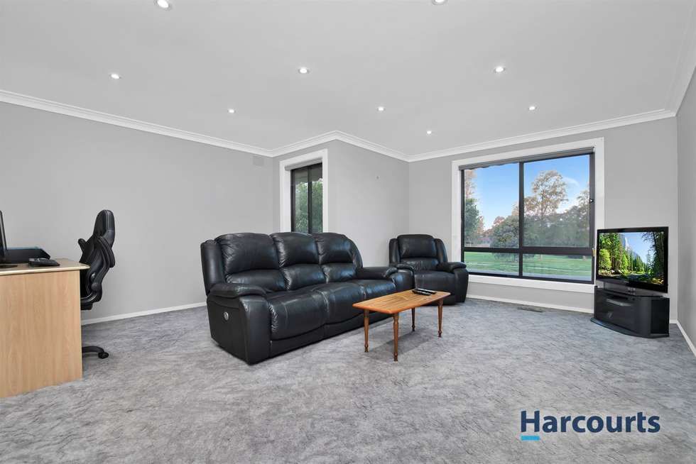 Second view of Homely house listing, 15 Chelsea Avenue, Mulgrave VIC 3170