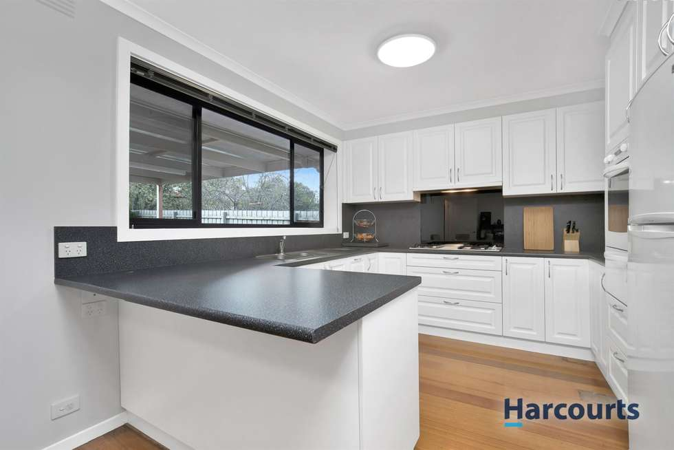 Third view of Homely house listing, 15 Chelsea Avenue, Mulgrave VIC 3170