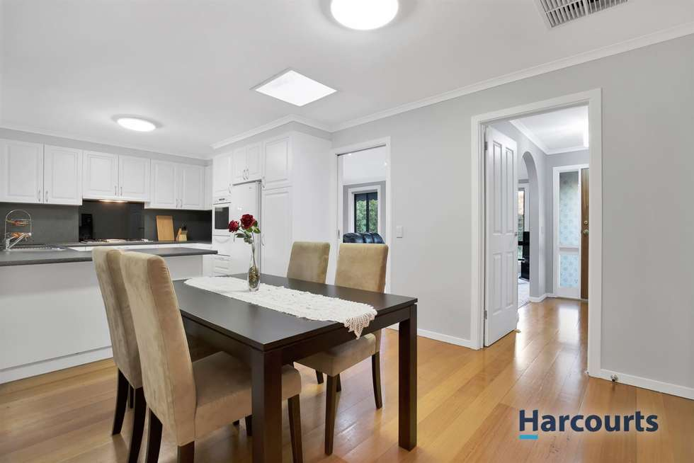 Fourth view of Homely house listing, 15 Chelsea Avenue, Mulgrave VIC 3170