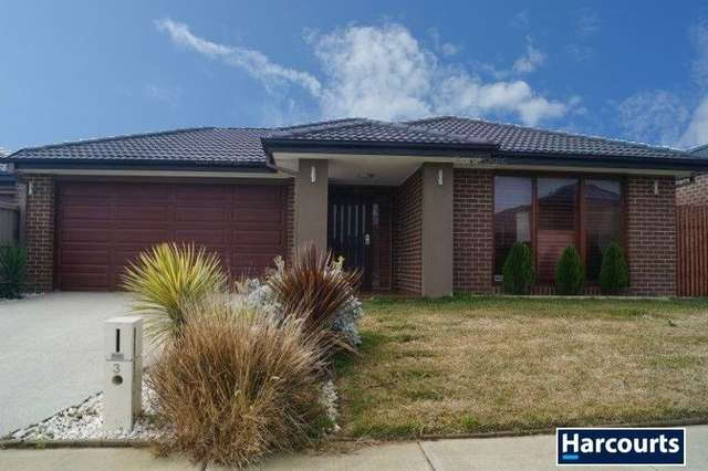 3 Pyrenees Road, Clyde VIC 3978