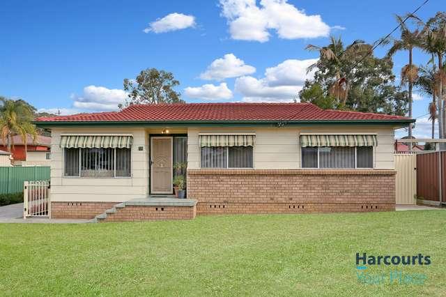 26 Francis Street, Colyton NSW 2760