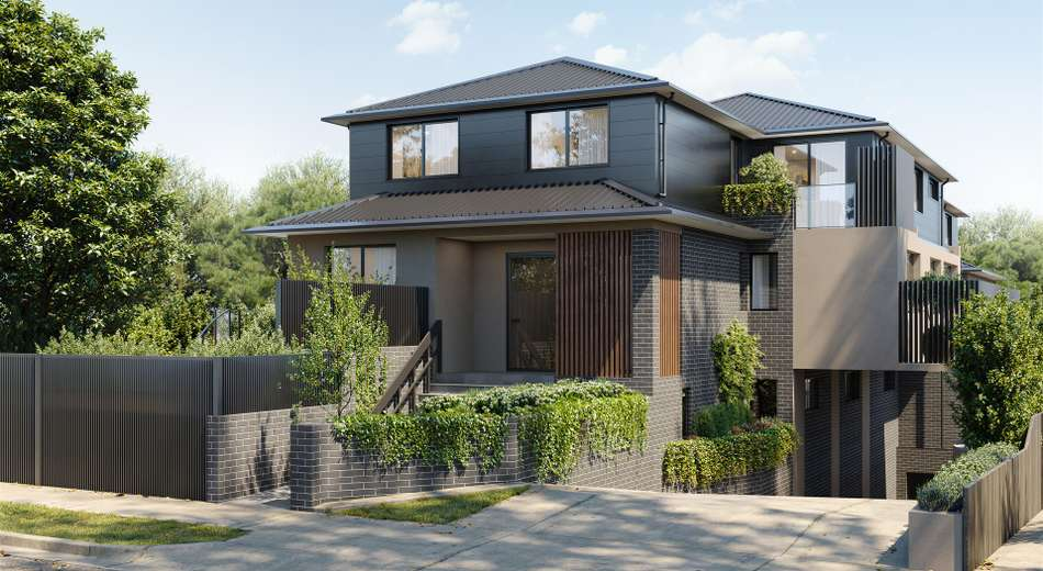 406 Whitehorse Road, Surrey Hills VIC 3127