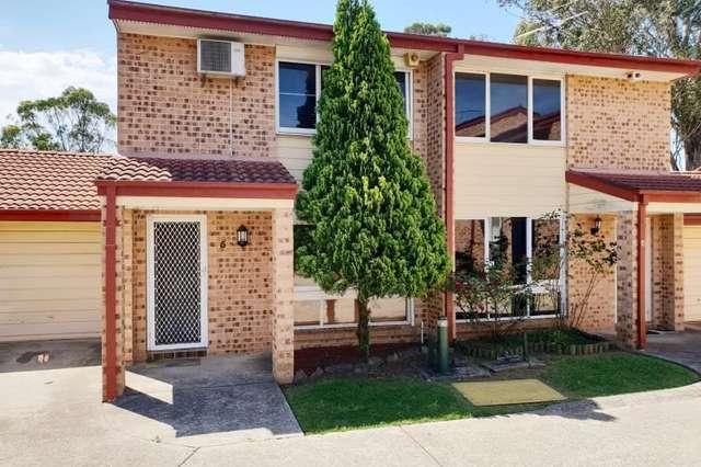 5/7 Hanlon Close, Minto NSW 2566