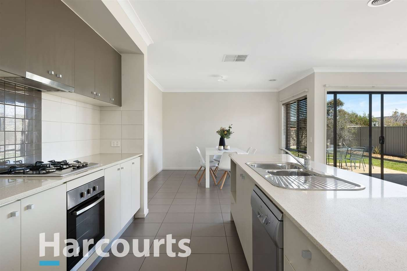Sixth view of Homely house listing, 8 Naroo Street, Alfredton VIC 3350