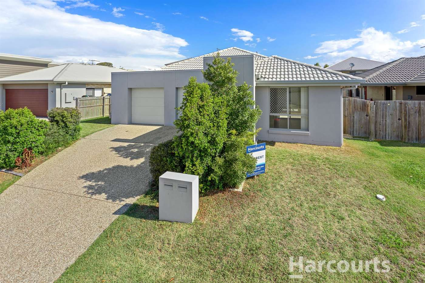 Main view of Homely semiDetached listing, 1/90 Wagner Road, Griffin QLD 4503