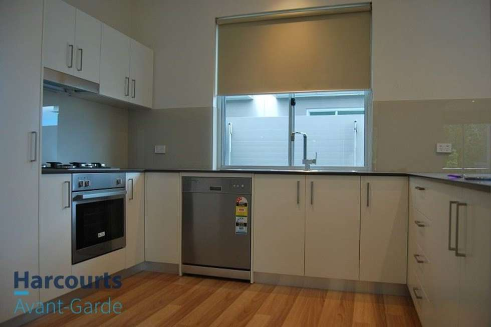 Second view of Homely townhouse listing, 191 Mawson Lakes Blvd, Mawson Lakes SA 5095