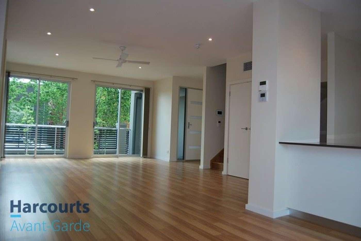 Sixth view of Homely townhouse listing, 191 Mawson Lakes Blvd, Mawson Lakes SA 5095