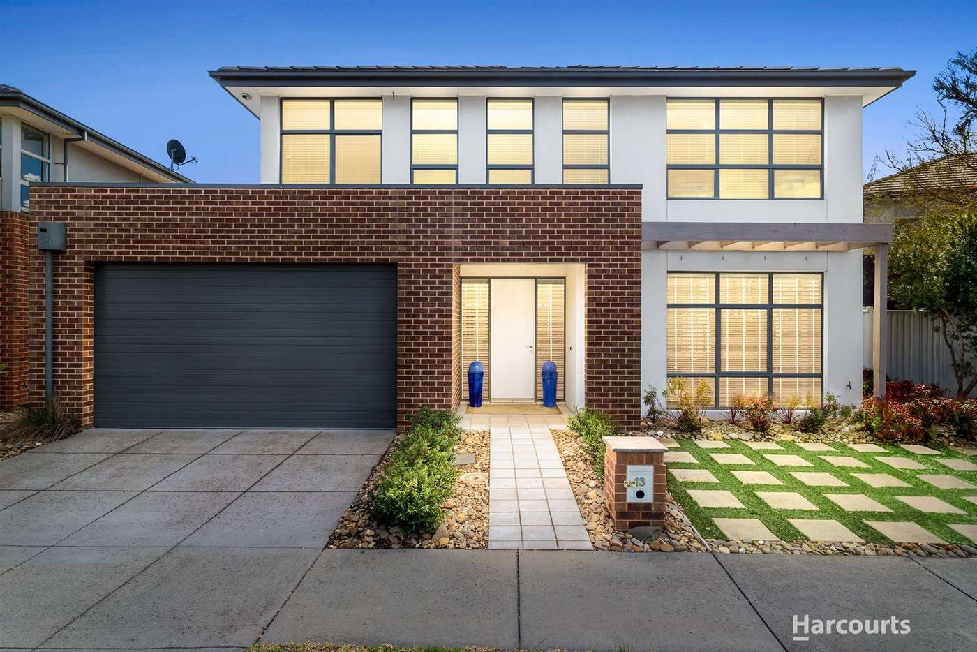 Main view of Homely house listing, 13 Stadium Circuit, Mulgrave VIC 3170