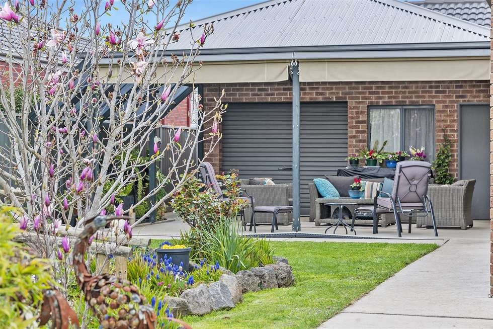 Second view of Homely house listing, 12 Nimble Drive, Delacombe VIC 3356