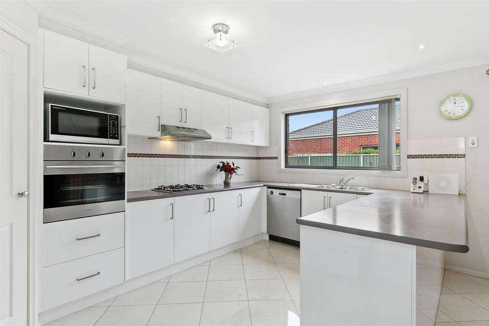 Third view of Homely house listing, 12 Nimble Drive, Delacombe VIC 3356