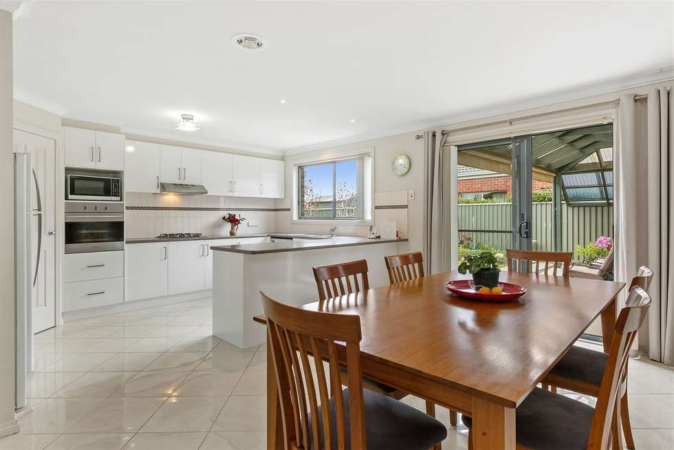Fourth view of Homely house listing, 12 Nimble Drive, Delacombe VIC 3356