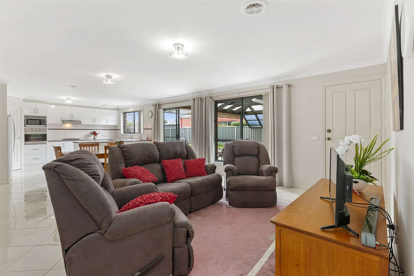 Fifth view of Homely house listing, 12 Nimble Drive, Delacombe VIC 3356