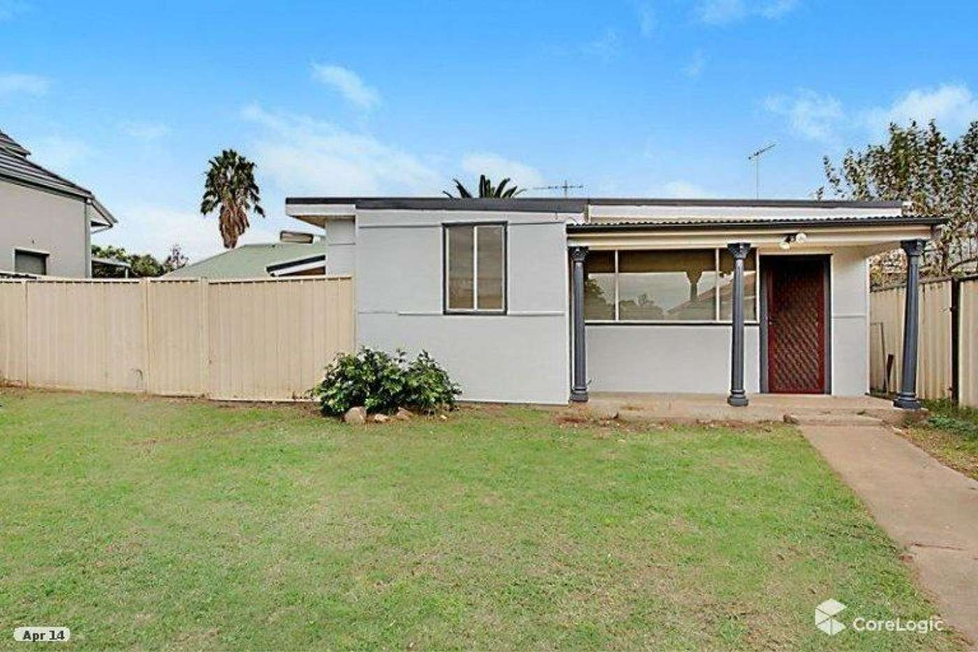Main view of Homely house listing, 42A Brisbane Street, Oxley Park NSW 2760