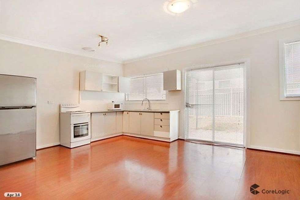Second view of Homely house listing, 42A Brisbane Street, Oxley Park NSW 2760