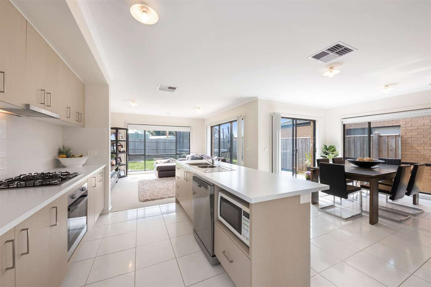 Main view of Homely house listing, 95 Wurrook Circuit, North Geelong, VIC 3215