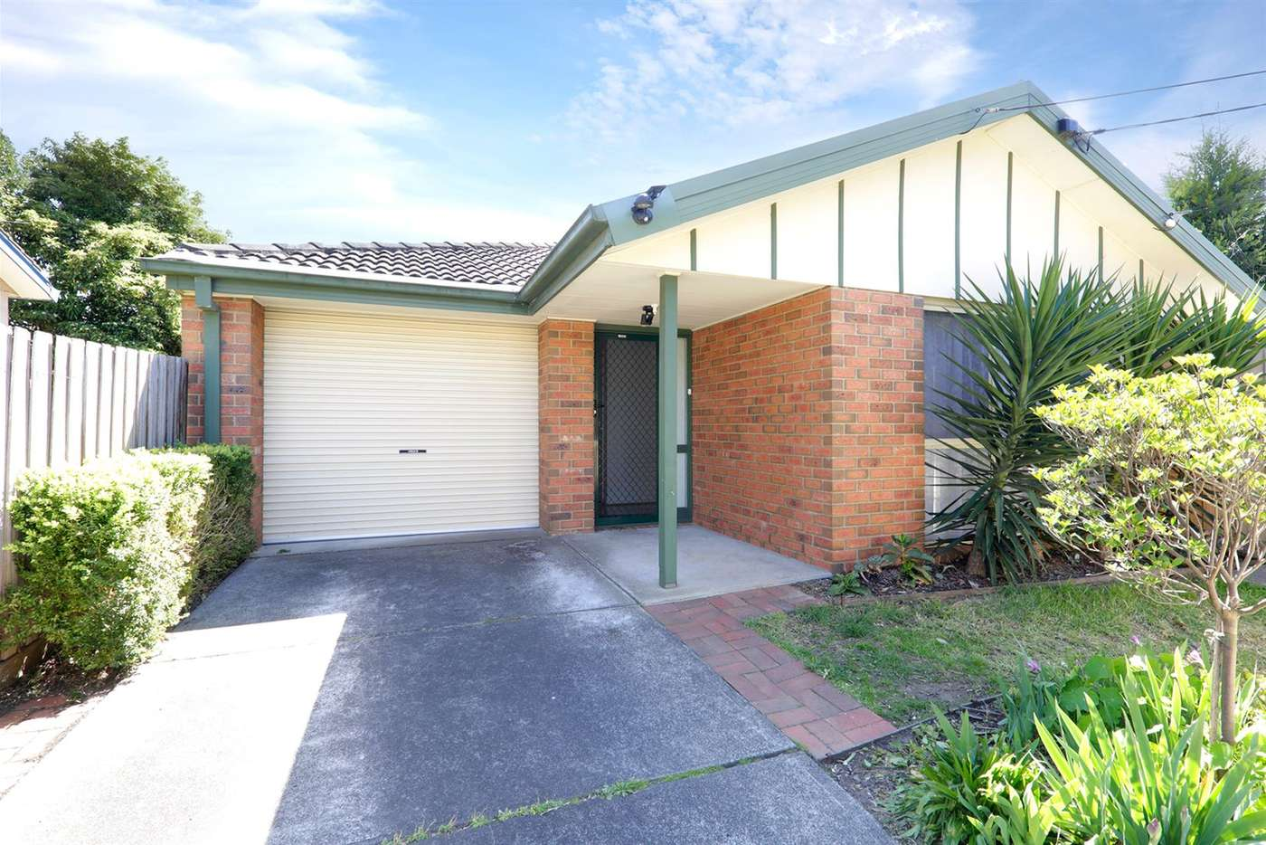 Main view of Homely unit listing, 1A Rylands Place, Wantirna VIC 3152