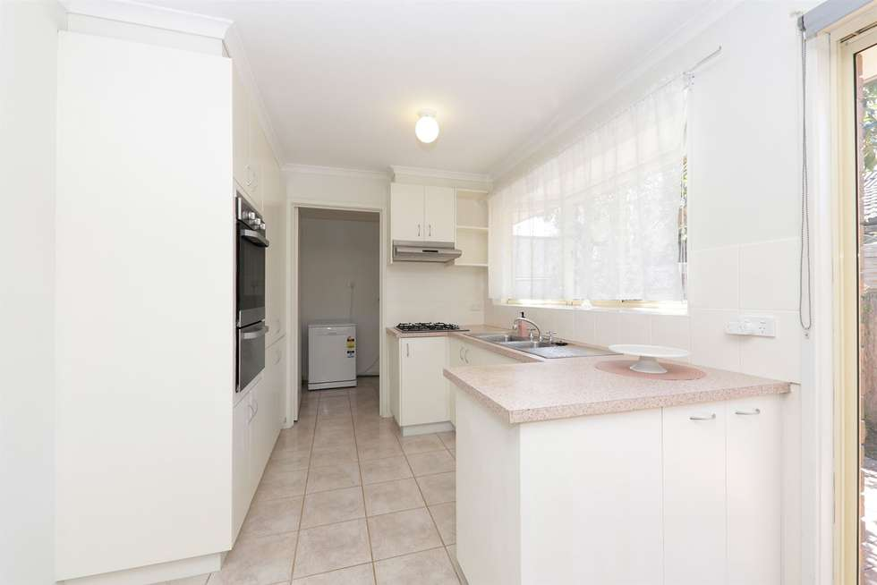 Third view of Homely unit listing, 1A Rylands Place, Wantirna VIC 3152