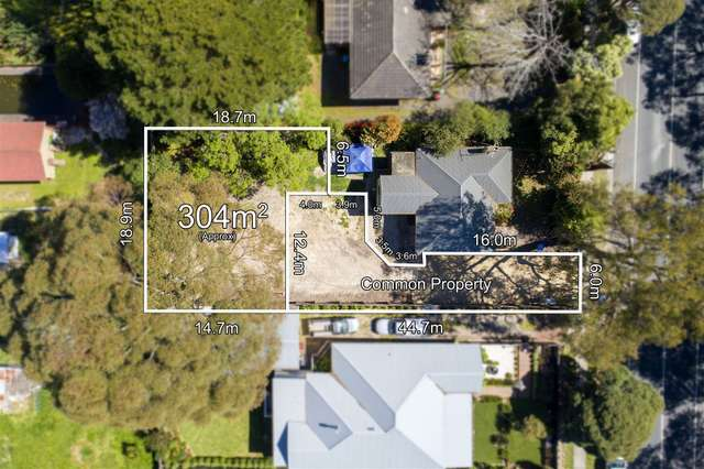 60A Eastfield Road, Croydon South VIC 3136