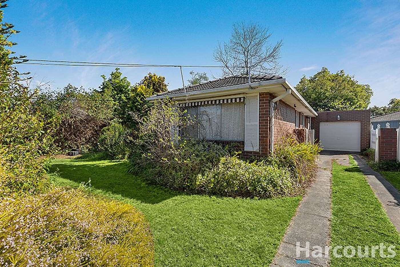 Main view of Homely house listing, 3 Mangana Drive, Mulgrave VIC 3170