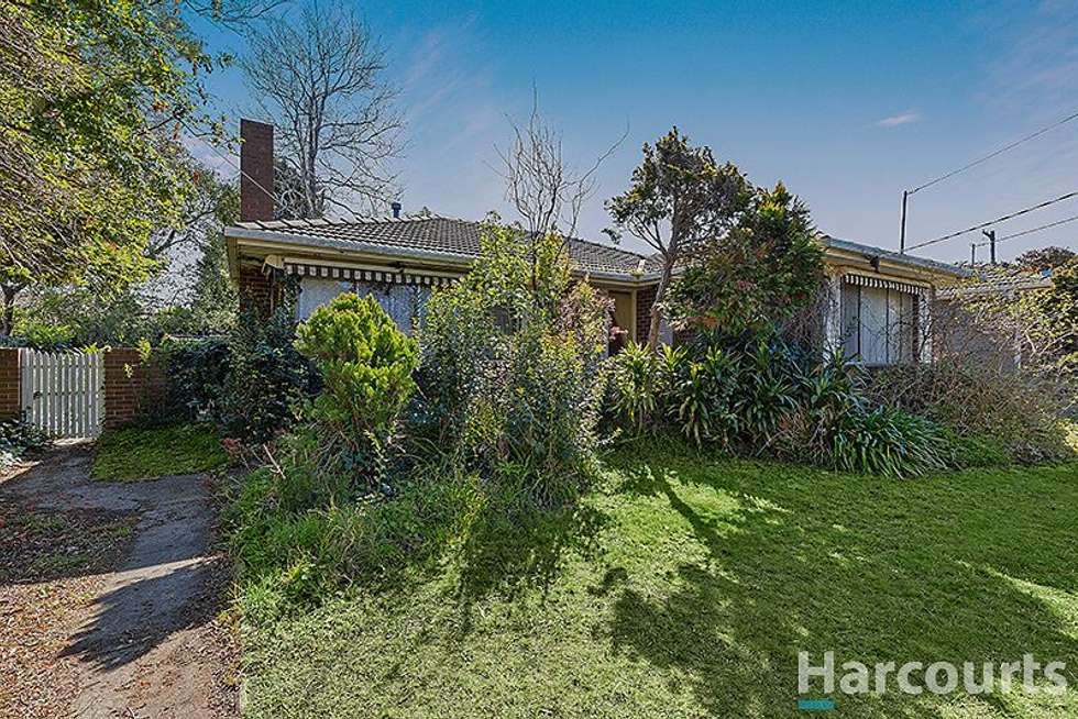 Third view of Homely house listing, 3 Mangana Drive, Mulgrave VIC 3170