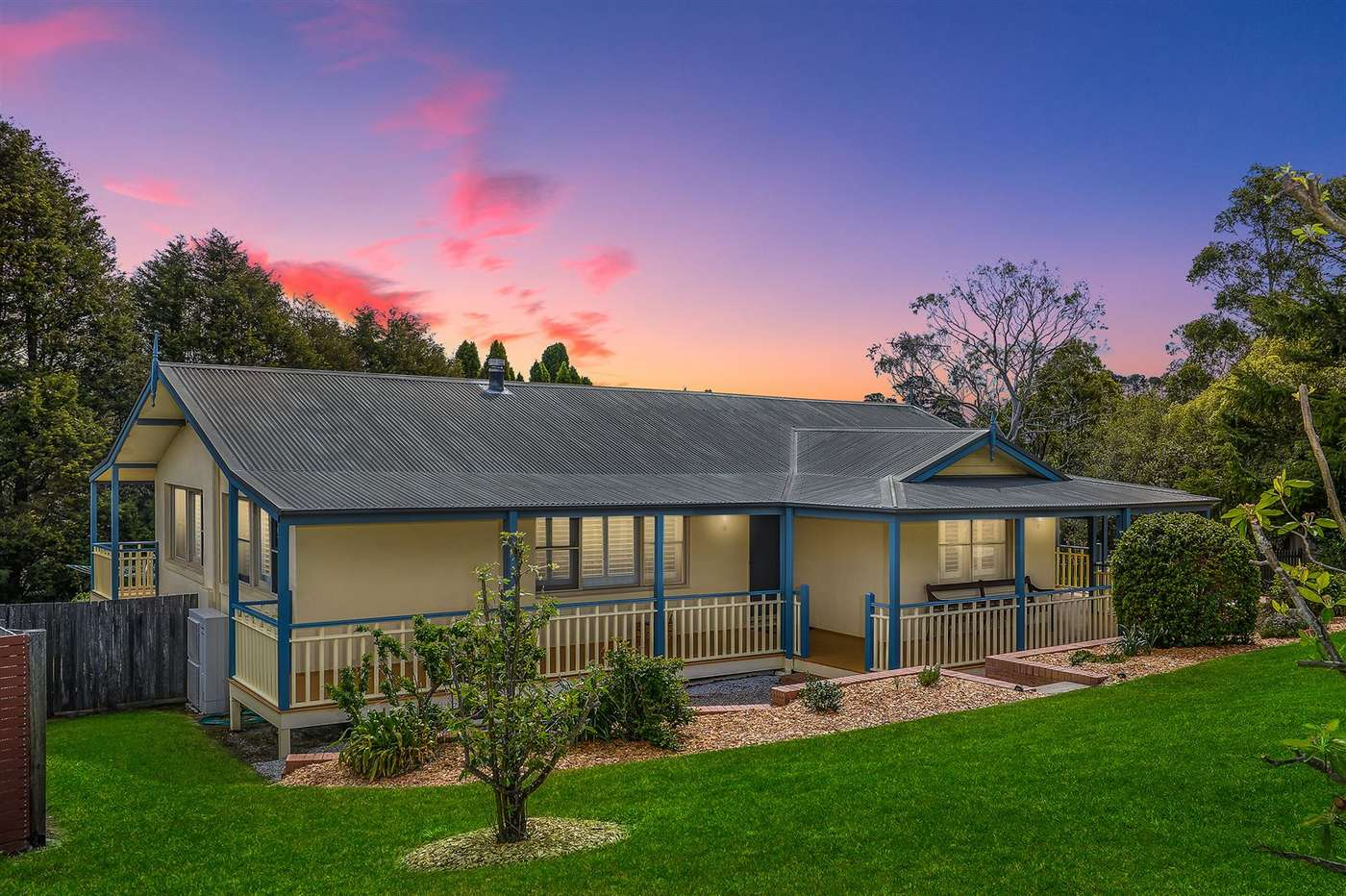 Main view of Homely house listing, 14 Stanley Terrace, Moss Vale, NSW 2577