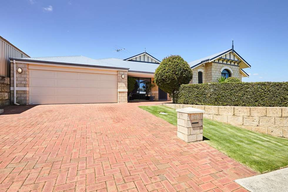 Third view of Homely house listing, 19 Lakefront Avenue, Beeliar WA 6164