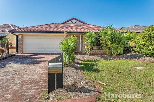 7 Washpool Street, North Lakes QLD 4509