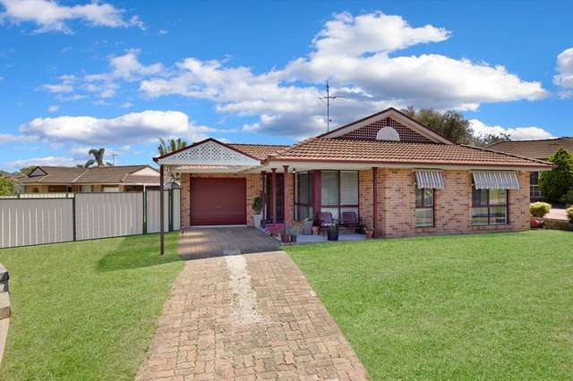 8 Falcon Crescent, Claremont Meadows NSW 2747