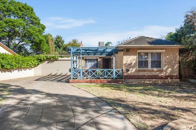 40 Coppleridge Drive, Elizabeth Vale SA 5112