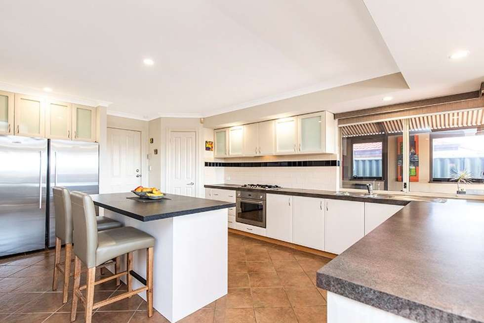 Second view of Homely house listing, 77 Caledonia Avenue, Currambine WA 6028