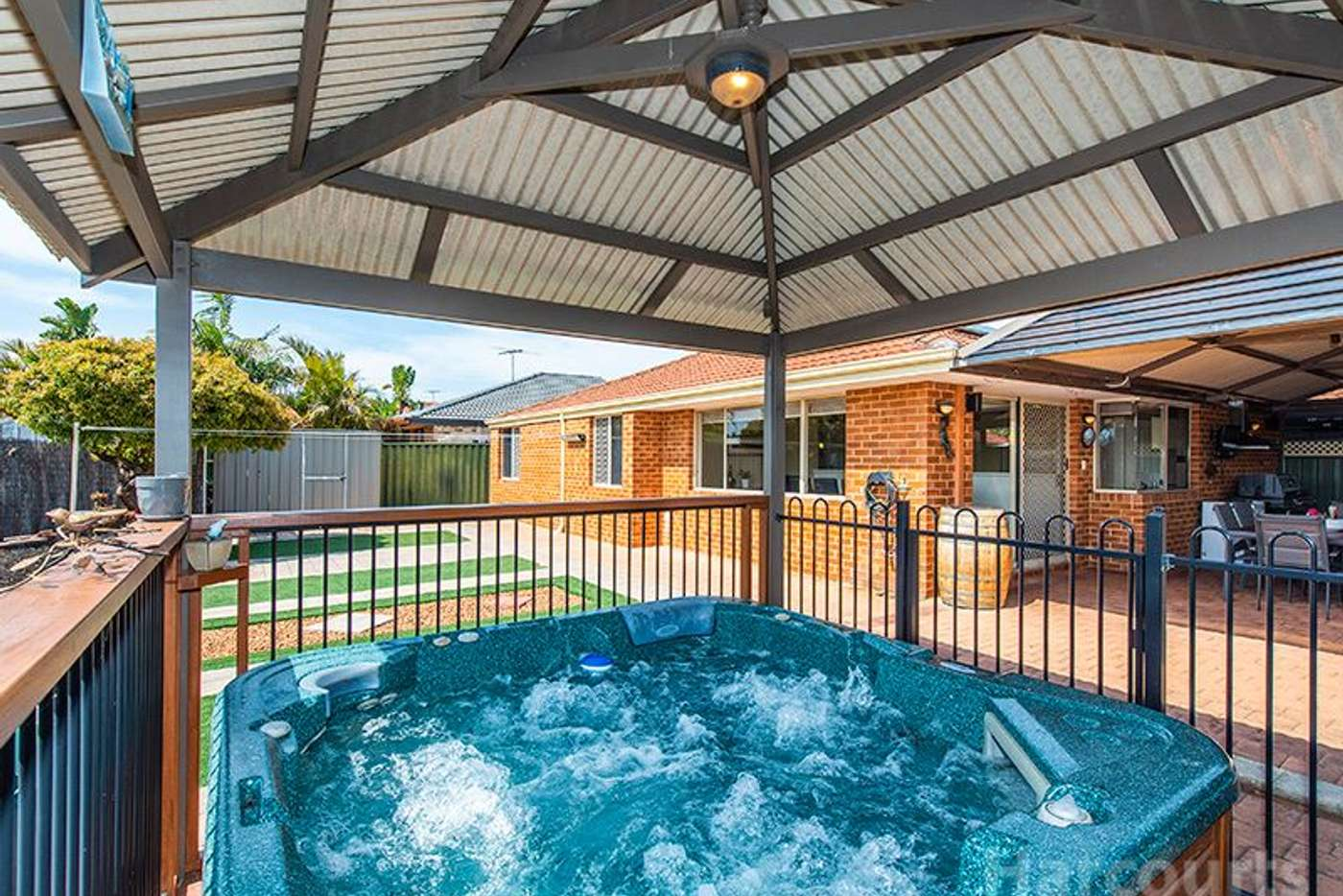 Seventh view of Homely house listing, 77 Caledonia Avenue, Currambine WA 6028