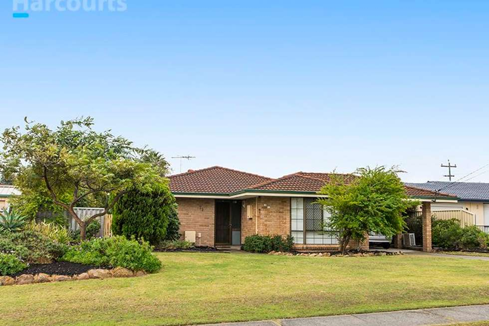 Second view of Homely house listing, 71 Prince Regent Drive, Heathridge WA 6027