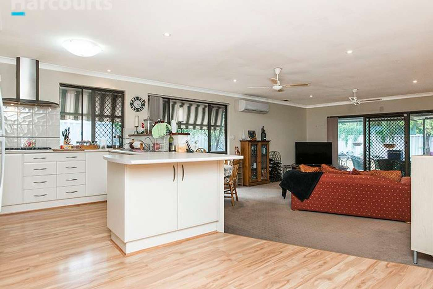 Seventh view of Homely house listing, 71 Prince Regent Drive, Heathridge WA 6027