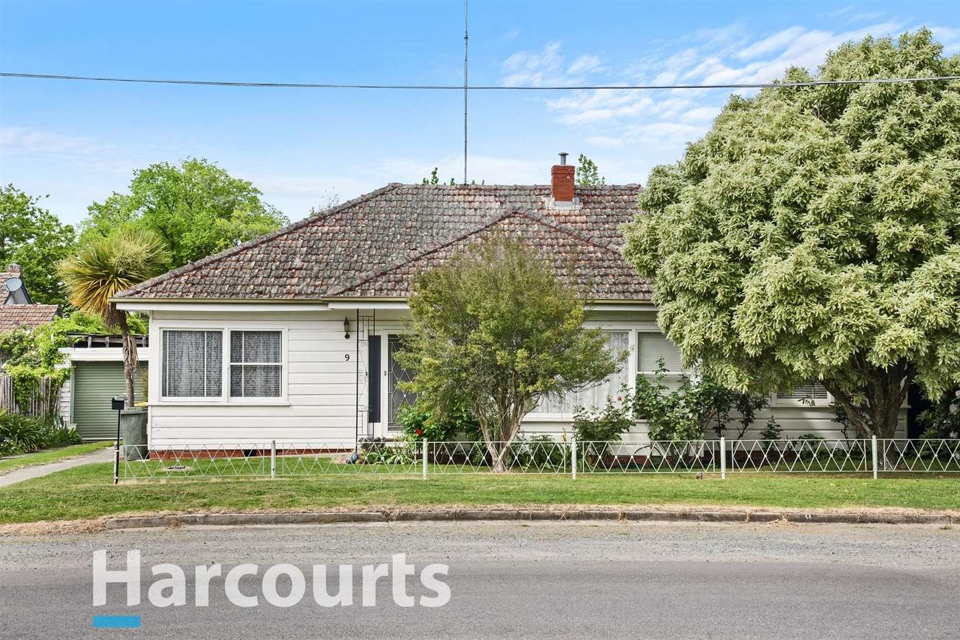 Main view of Homely house listing, 9 Duke Street, Newington VIC 3350