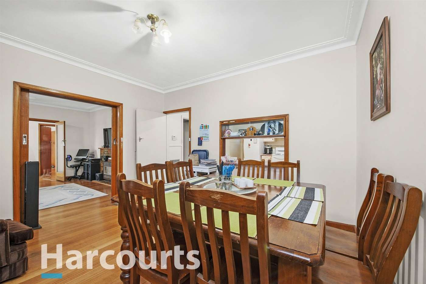 Fifth view of Homely house listing, 9 Duke Street, Newington VIC 3350